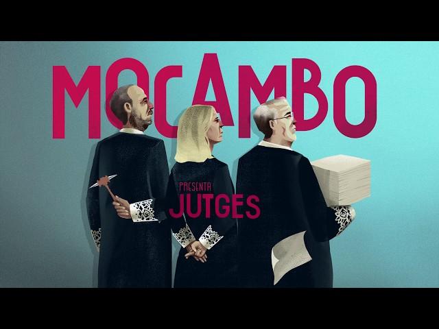 JUTGES - MOCAMBO