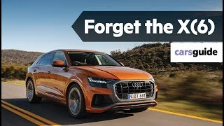 Audi Q8 2019 review