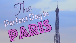 The Perfect Day in Paris with Busabout