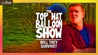 """Will They Survive?"" 