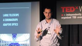 The Search for Planets beyond our Solar System   Dr. Adam Schneider   TEDxWayPublicLibrary