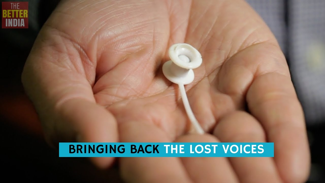 India Innovates : Ep 6 : The Lost Voices