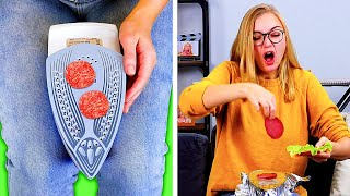38 WEIRD BUT BRILLIANT INVENTIONS