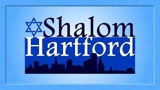 "Shalom Hartford: ""Interview with Yehuda Yaakov"" (November 2017)"