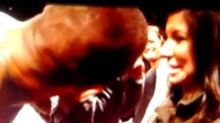 Randy Orton family video