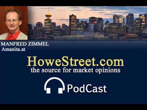 Could Crude Hit $500 a Barrel This Summer ? Manfred Zimmel - February 18, 2016