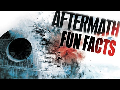 Did You Know: Aftermath - Star Wars Facts, Easter Eggs, Trivia, Connections, References, and More!