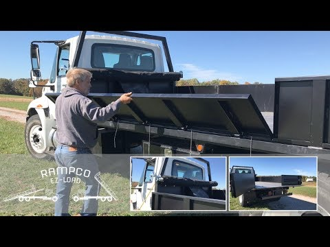 Rampco Body Co - Operational Video