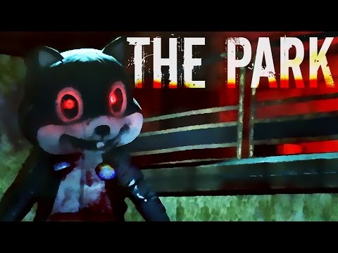 WHAT A WILD RIDE | The Park - Part 2