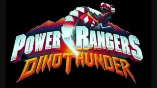 Power Rangers Dino Thunder (Theme Song)