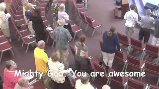 New Life Christian Church of Newtown Worship,  8/8/2021