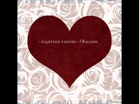 Eighteen Visions - I Let Go