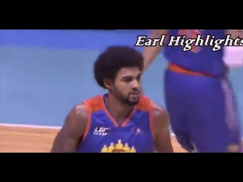 Glen Rice Jr. Full Highlights vs. Ginebra | 36 pts, 9 rebs, 6/13 3-FGs UNLIMITED RICE!
