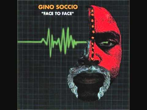 Gino Soccio - You Move Me
