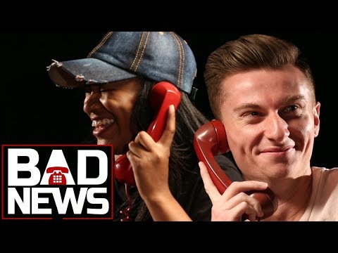 Trevor vs. Tyree | Bad News