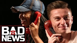 Trevor vs. Tyree | Bad News