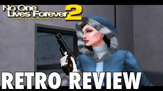 No One Lives Forever 2 (PC) Retro Review