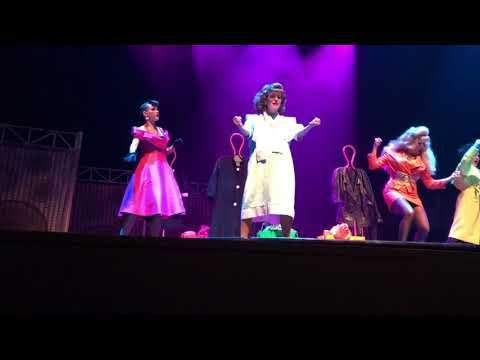 Mentiras el Musical Mty.. 2017 Kika Edgar, Lola Cortes, Dalilah Polanco, Lorena de la Garza..