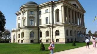 Екскурсія форумчан до Батурина(, 2009-09-13T19:28:36.000Z)