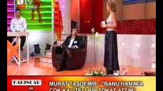 Banu Alkan Murat Taşdemir