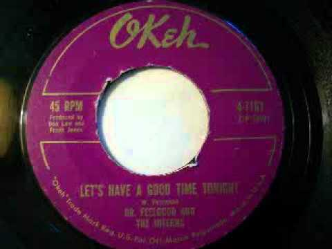 Dr Feelgood The Interns Doctor Feel Good