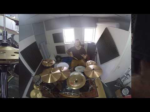Avenged Sevenfold - Malagueña Salerosa (La Malagueña) Drum Cover