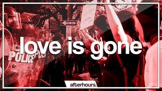 G-Eazy - Love Is Gone (Lyrics) ft. Drew Love, JAHMED [CC]