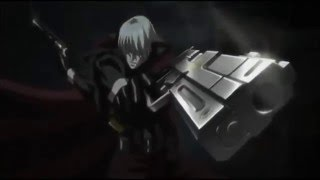 Devil May Cry  AMV - Sound of Madness ( Shinedown )