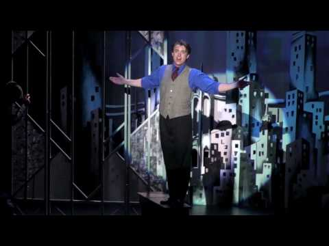Thoroughly Modern Millie - What Do I Need with Love? - Gallimaufry Performing Arts 2009