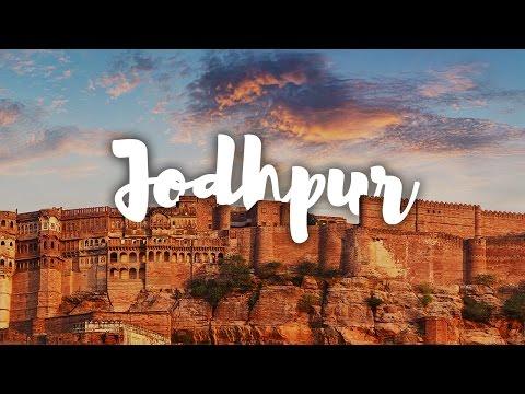 A Tribute To Blue City Jodhpur   By Qriyo Home Tuition in Jodhpur