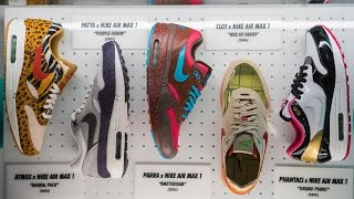 Nike Air Max Zero / History of Air... OG Colorways!!!