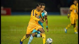 Interview with Popular football player Mohamed Issadeen