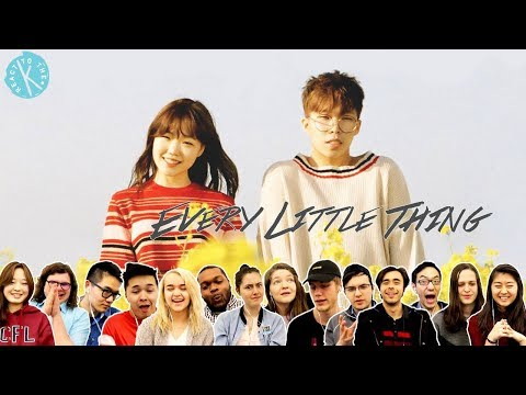 Classical Musicians React: AKMU 'Every Little Thing'