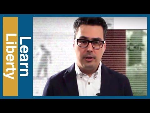 How Bitcoin Helps Free Speech | Learn Liberty