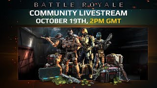 Join Andy and Radu as they discuss the latest update for MC5 and sh...
