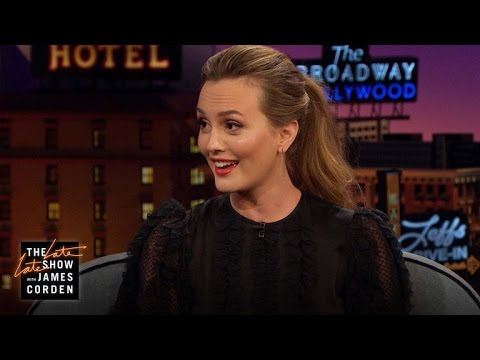 Thumbnail: Leighton Meester Can't Understand Losing 'The Bachelor'