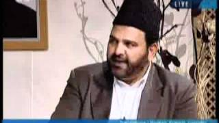 Why Mirza Sahib said he will write 50 books of Braheen Ahmadiyya but only 5 were completed.flv