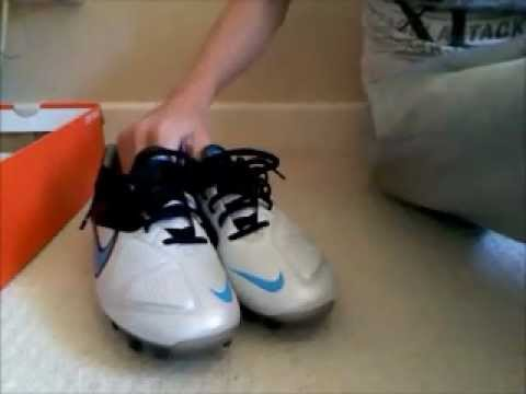 nike ctr360 maestri ii review