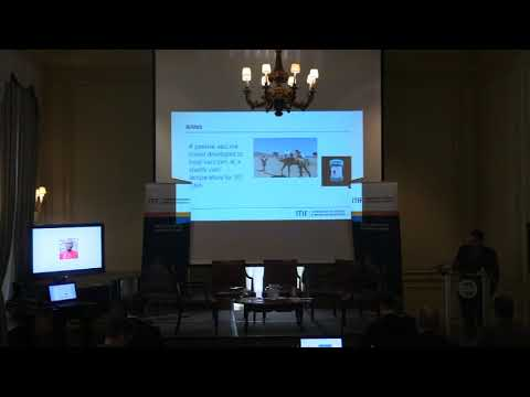 Innovate4Health: How IP and Innovation Are Solving Global Health Challenges