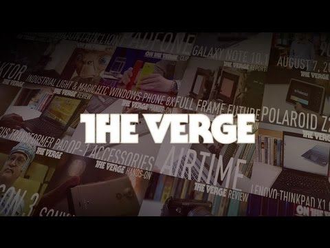 The Verge - The Verge covers the intersection of technology, science, art, and culture.