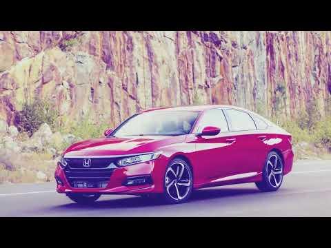 THE BEST!!! 2019 Honda Accord Release Date