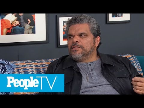 Luis Guzman Was Too Scared of a Fake Threesome w/ David Spade & Penthouse Pet Olive Glass from YouTube · Duration:  3 minutes 25 seconds