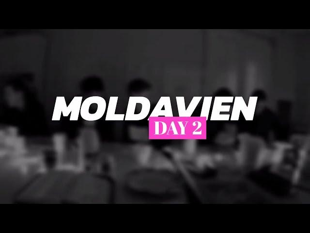 Einsatz Moldawien DAY 2 | 28.12.2019