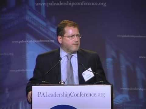 PA Leadership Conference 2012 Grover Norquist