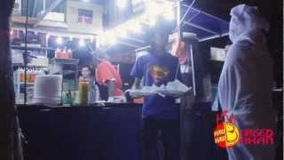 Repeat youtube video Pocong Mengganggu Burger Bakar Kaw Kaw Original [Episode 2] | Pocong Nak Burger Bakar