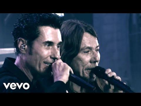Capital Inicial - Não Olhe Pra Trás (Ao Vivo) ft. Lenine