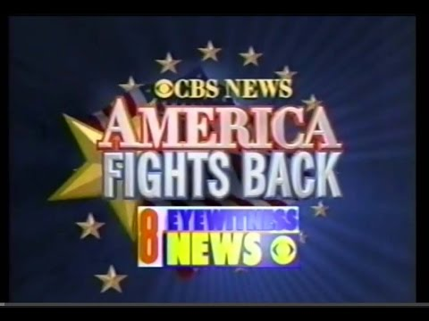 Post 9/11 Updates, KLAS-TV Las Vegas, Sept. 22, 2001, Colleen May