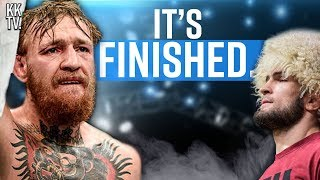 Download The Tragic End of Conor McGregor!? (Why he STOPPED Fighting After Khabib Fight!) Mp3 and Videos