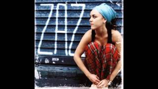 Zaz - Dans Ma Rue (Studio version, HD)