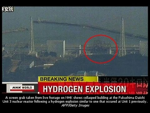 Iodine 131 meldown in Halden nuclear reactor in Norway which Media are ignoring #IAEA #UNSCEAR